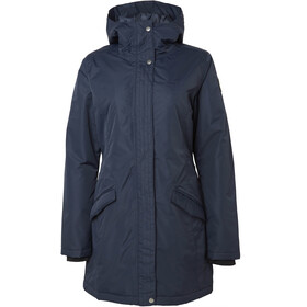 North Bend City Parka Damen navy